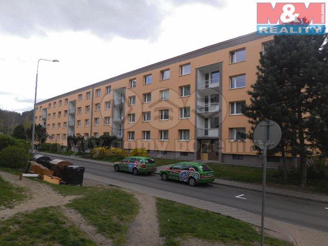 Prodej, byt 4+1, DV, 82 m2, Ústí nad Labem, ul. J. Plachty