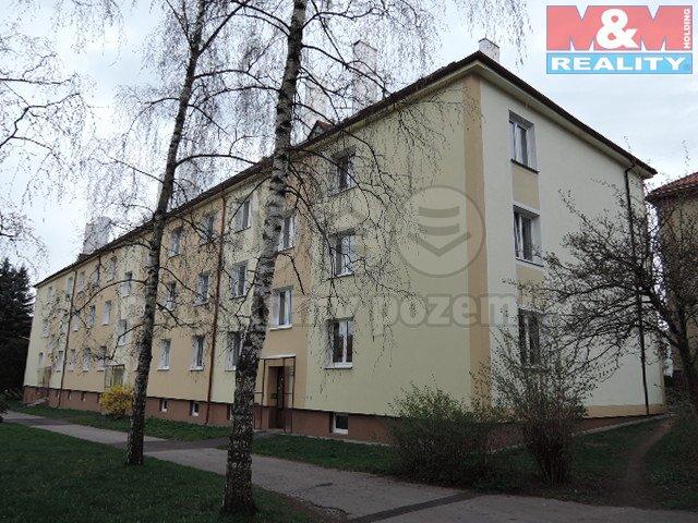 Prodej, byt 2+1, 59 m2, Mariánské Lázně, ul. Skalníkova