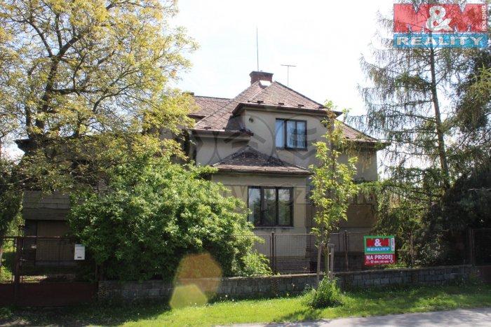 Prodej, rodinný dům, 264 m2, Šestajovice