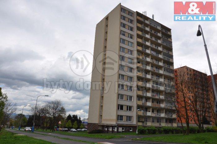 Prodej, byt 2+kk, 39 m2, DV, Teplice-Trnovany, ul. Maršovská