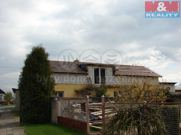Prodej, rodinný dům, 111 m2, Sudice
