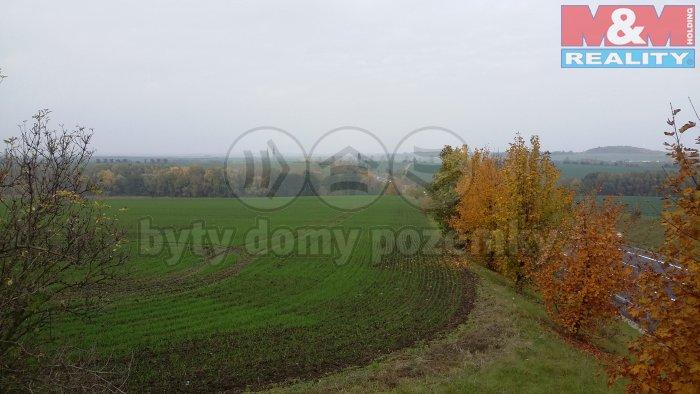 Prodej, zemědělský pozemek, 22 526 m2, Slaný