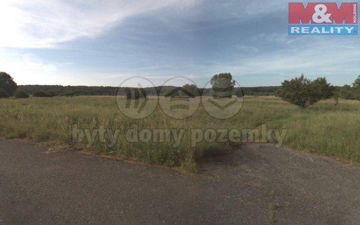 Prodej, pozemek, 165596 m2, Horní Krupá, Ralsko