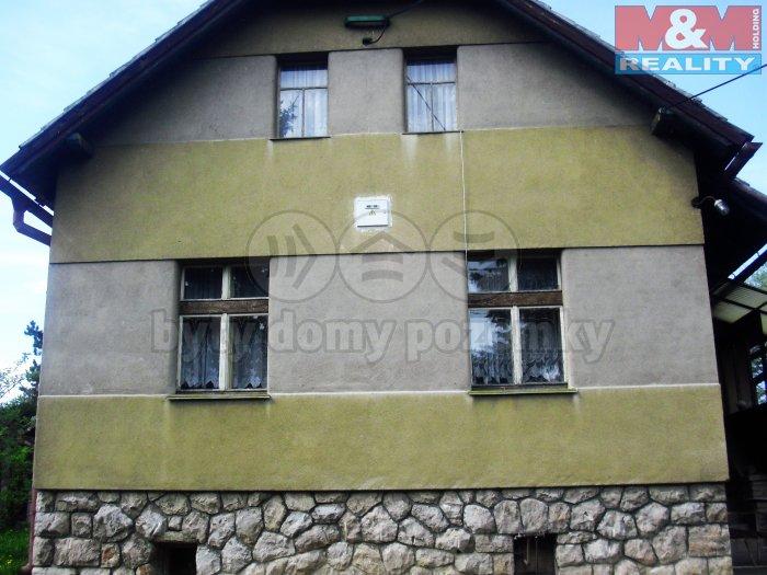 Pronájem, rodinný dům 1737 m2, Želkovice