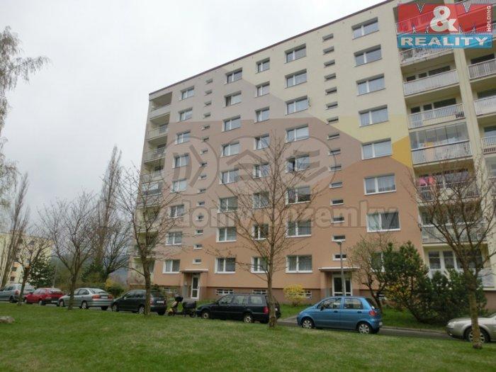 Prodej, byt 3+1, 70 m2, DV, Liberec, ul. Aloisina výšina