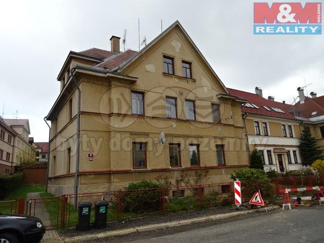 Prodej, byt 2+1, 97 m2, OV, Jablonec n.N., ul. Roosveltova