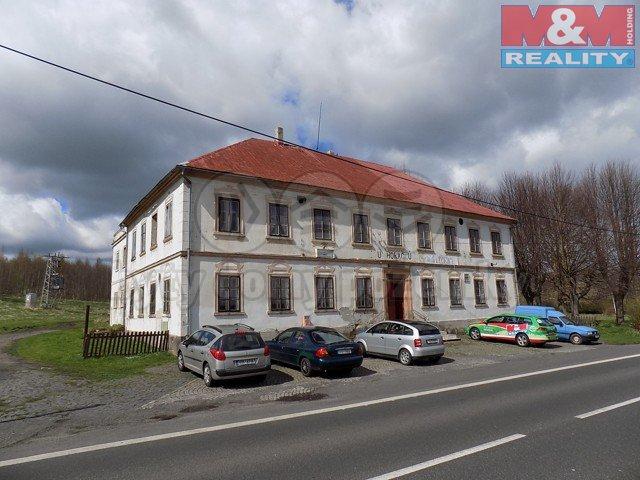 Prodej, rodinný dům, 5702 m2, Dolní Podluží