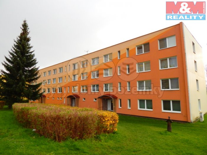 Prodej, byt 3+1, 82 m2, Česká Lípa