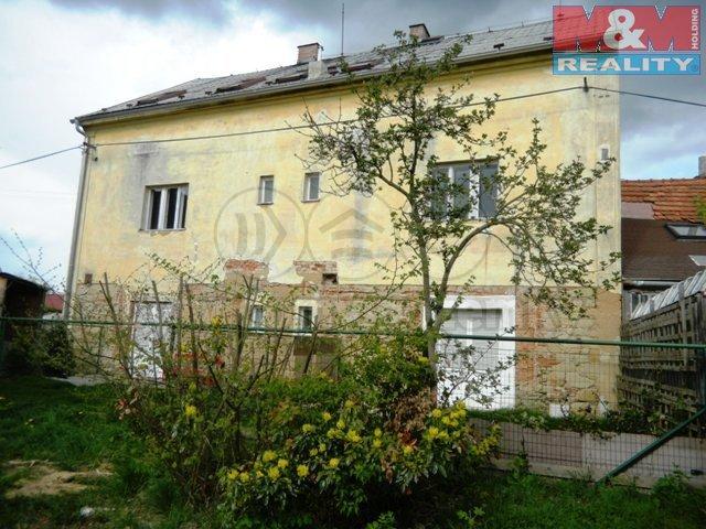 Prodej, nájemní dům, 240 m2, Město Touškov