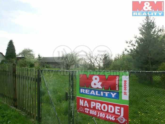 Prodej, pozemek, 2 330 m2, Dolní Přím