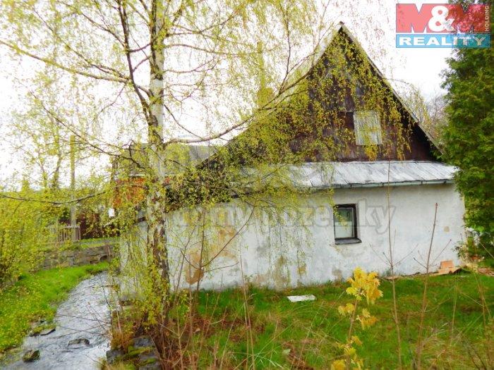 Prodej, rodinný dům, Šluknov
