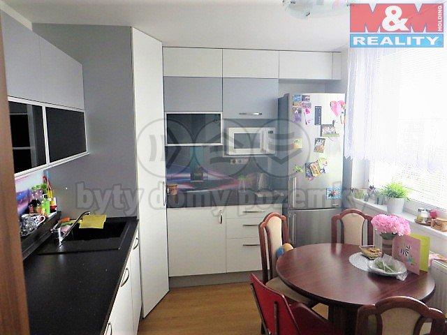 Prodej, byt 3+1, 75 m2, Prostějov
