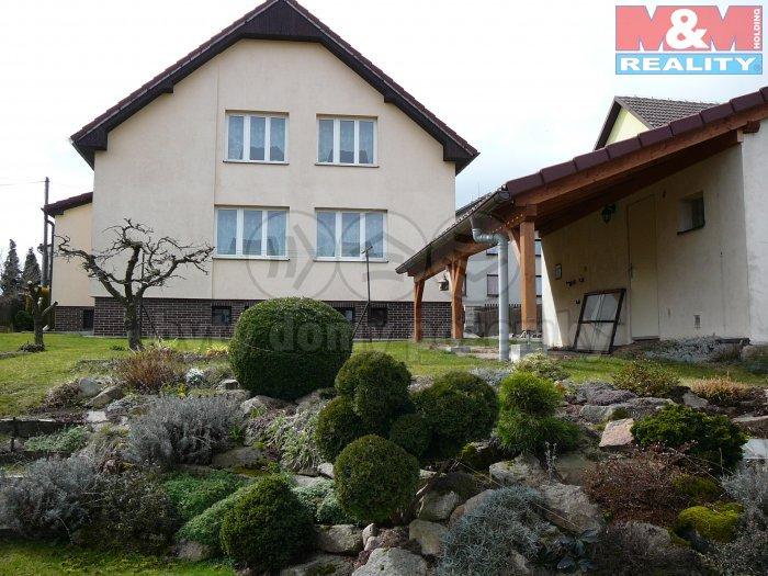 Prodej, rodinný dům, 106 m2, Čistá