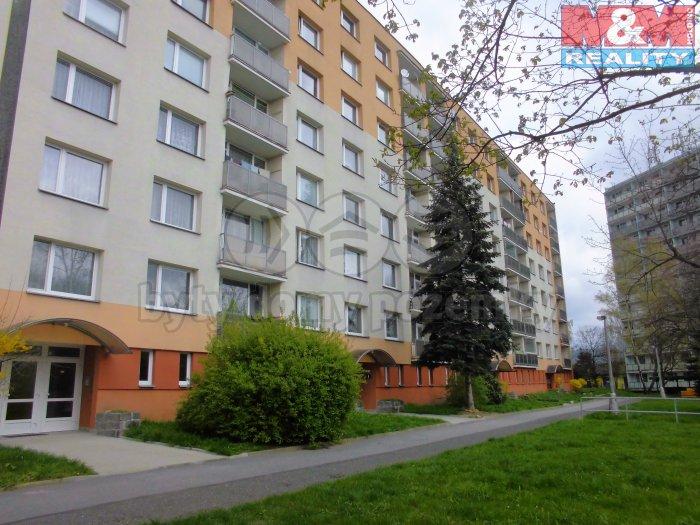 Prodej, byt 2+1, 64 m2, OV, Liberec, ul. Jáchymovská