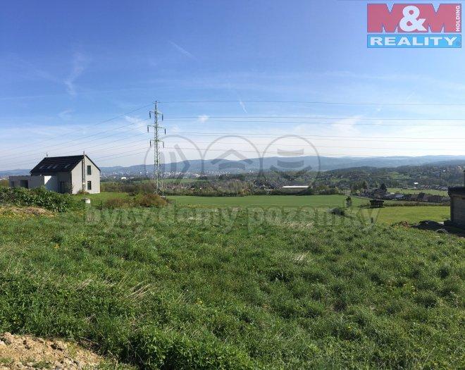 Prodej, pozemek k výstavbě, 1485 m2, Šimonovice