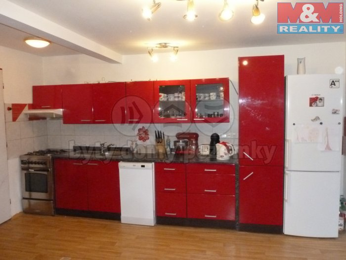 Prodej, rodinný dům, Unhošť - Kyšice