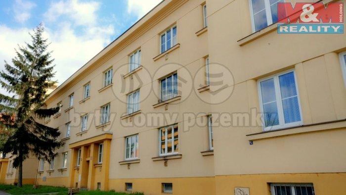 Prodej, byt 1+kk, 21 m², Praha 9 - Vysočany