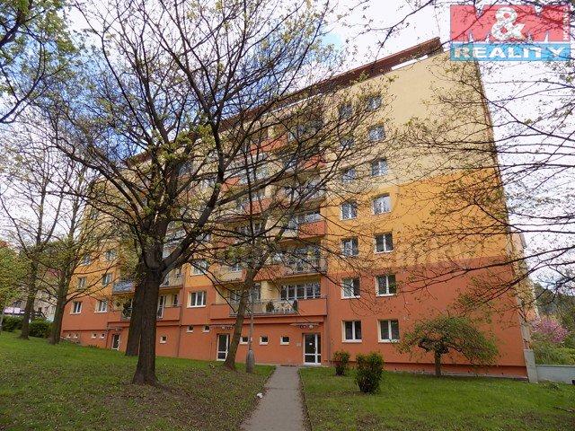 Prodej, byt 2+1, Ústí nad Labem