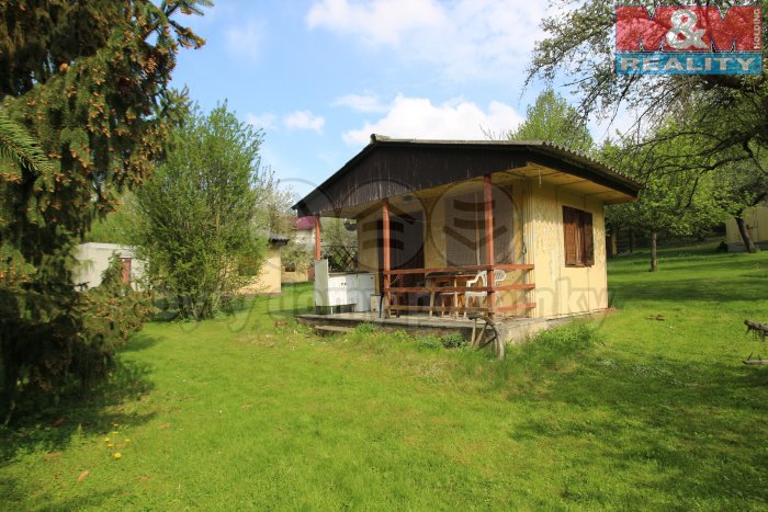 Prodej, rekreační objekt, 8928 m2, Sázava