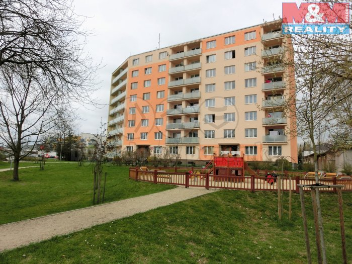 Prodej, byt 2+1, 65 m2, Karlovy Vary, ul. Karlovarská