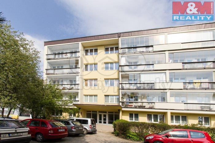Prodej, byt 3+1, 61 m2, DV, Praha 6 - Veleslavín