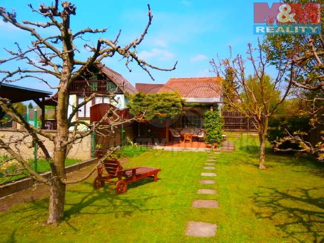 Prodej, zahrada, 391 m2, Louny