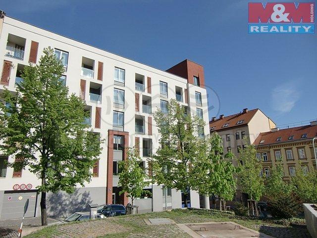 Prodej, byt 3+kk, 88 m2, Praha 3 - Žižkov