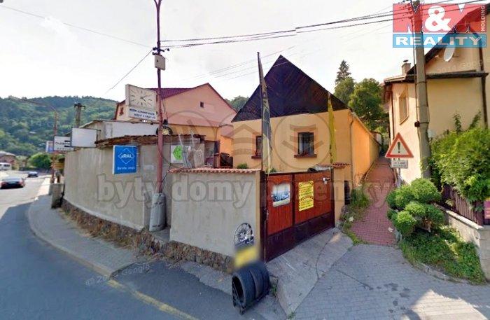 Prodej, rodinný dům 5+1, 863 m2, Praha - západ, Štěchovice