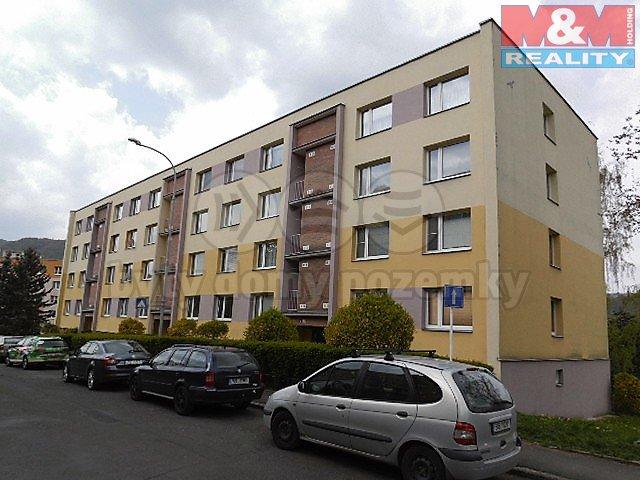 Prodej, byt 2+1, 61 m2, OV, Ústí nad Labem, ul. Tolstého
