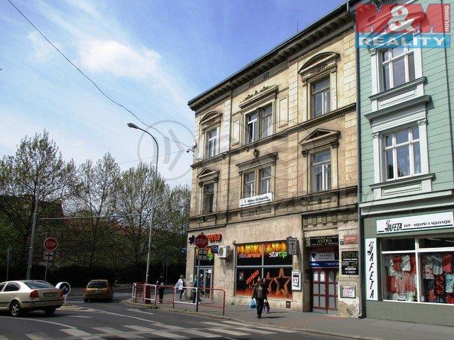 Prodej, byt 2+1, 62 m2, OV, Ústí nad Labem, ul. Pařížská