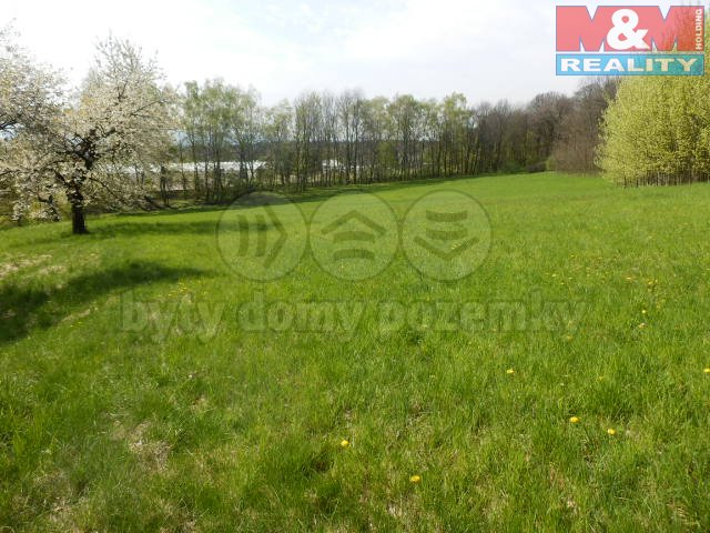 Prodej, pozemek, 13962 m2, Čtveřín