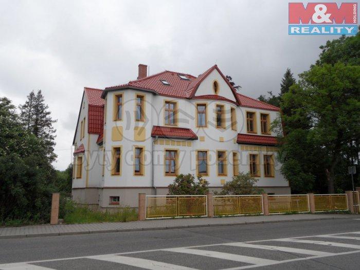 Pronájem, byt 5+1, 143 m2, Liberec - Rochlice