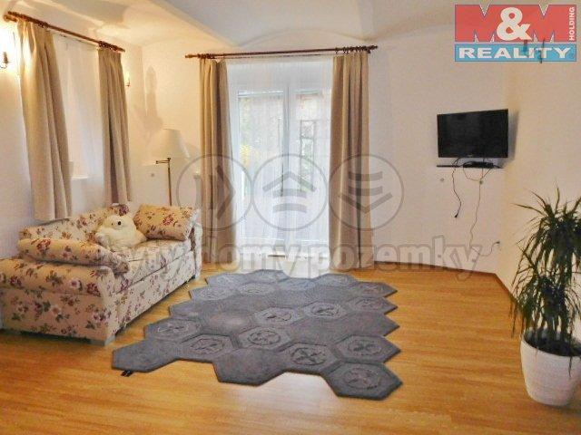 Prodej, byt 2+1, 67 m2, Karlovy Vary, ul. Na Vyhlídce