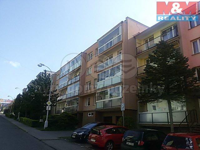 Prodej, byt 4+1, 79 m2, Litoměřice, ul.Nezvalova