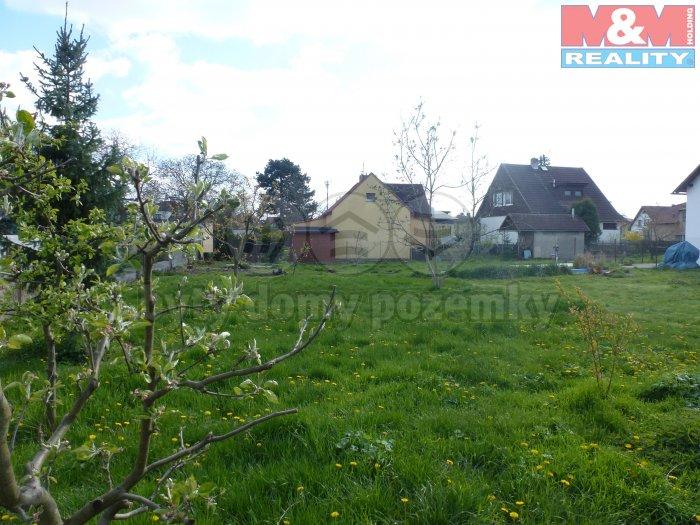 Prodej, pozemek, 941m2, Praha 9 - Vinoř