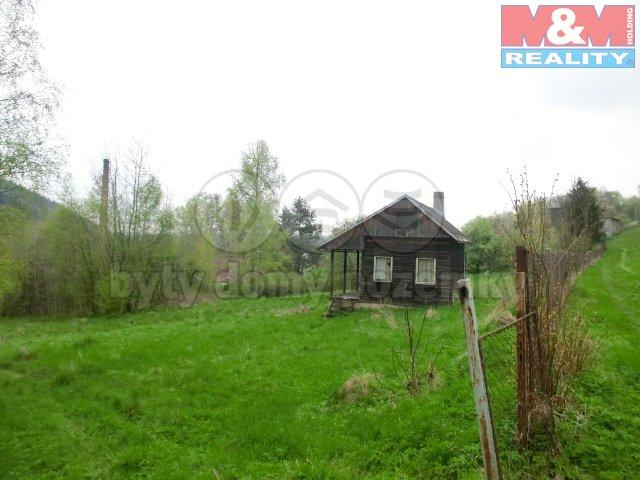 Prodej, pozemek, 5383 m2, Chrastava