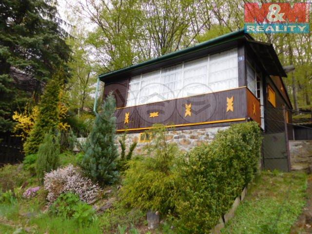 Prodej, chata 2+kk, 458 m2, Stáž nad Ohří - Boč