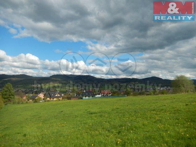 Prodej, stavební pozemek, 8632 m2, Děčín VII - Chrochvice