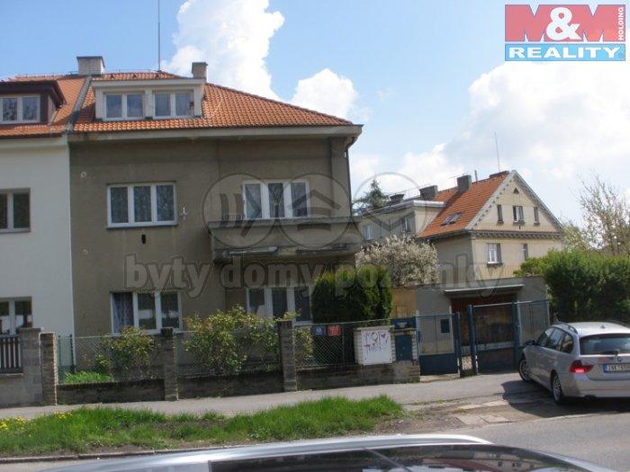 Prodej, vila, Vypich