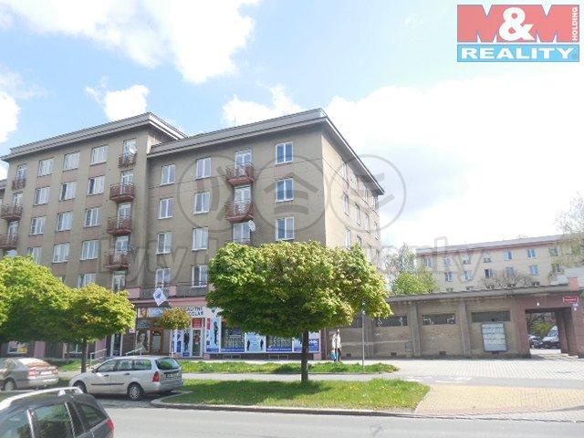 Prodej, byt 3+1, 76 m², Plzeň, ul. Francouzská třída