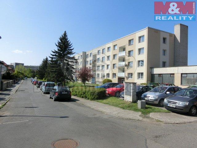 Prodej, byt 3+1, 78m2, DV, Libochovice ul.Kosmonautů