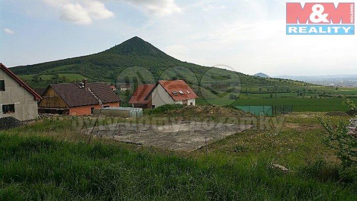 Prodej, stavební pozemek, 1340 m2, Režný Újezd