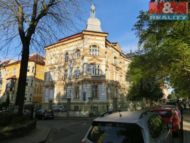 Prodej, byt 3+1, 80 m2, Litoměřice, ul. Sládkova