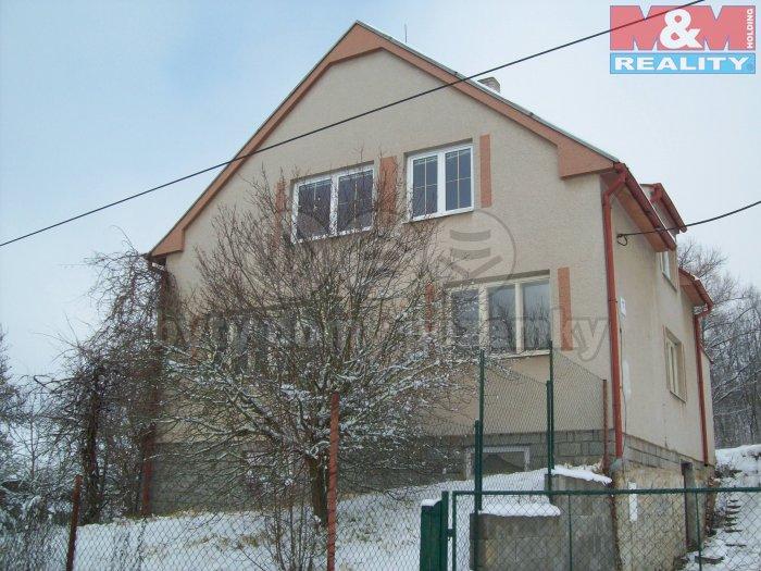 Prodej, rodinný dům, 2432 m2, Čečovice, Čížkov