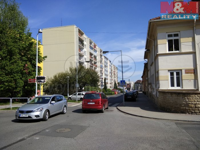 Prodej, byt 3+1, 73 m2, OV, Litoměřice, ul. Liškova