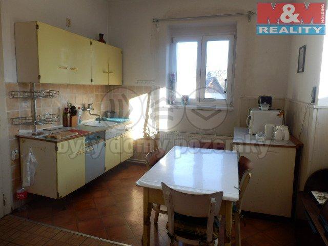 Pronájem, byt 1+1, Liberec - Perštýn