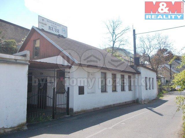 Prodej, restaurace, 167 m2, Sebuzín