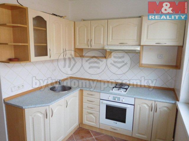 Prodej, byt 2+1, 67 m2, OV, Sokolov, ul. Jelínkova