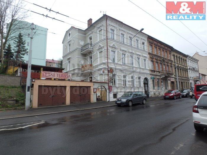 Prodej, restaurace, 125 m2, Teplice, ul. Jankovcova