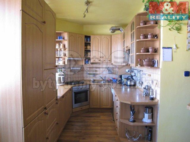 Prodej, byt 3+1, 76 m2, OV, Plzeň, Skalní ul.